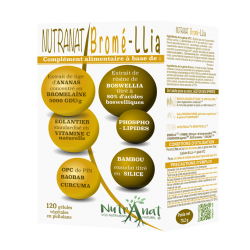Bromé-LLia