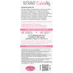 CalciAlg